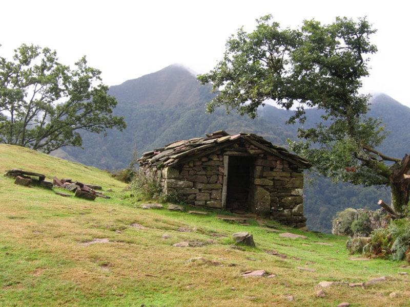 Course à pied Pyrénées